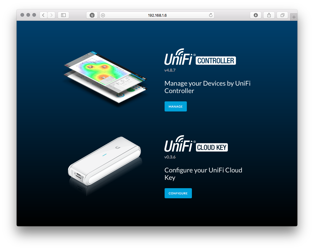 UniFi Cloud Key review